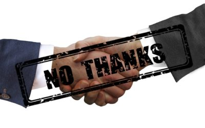 NDA – Non-disclosure agreement in tech world